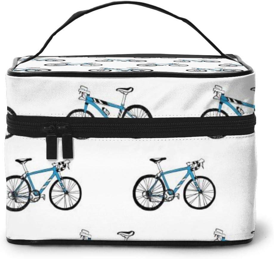 Mountainbike - Neceser de Viaje para Bicicleta de Carreras con ...
