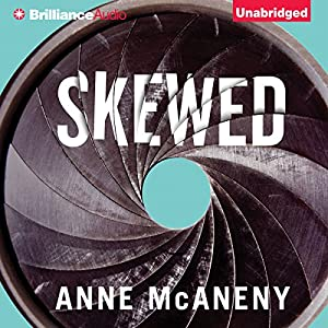Skewed Audiobook