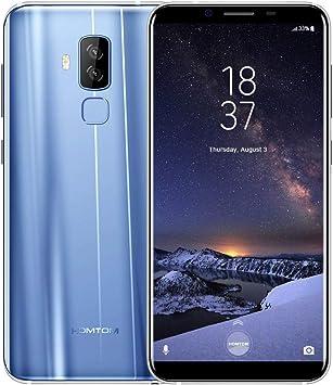 homtom S8 - Smartphone 4G, 5,7 pulgadas, proporción carcasa ...