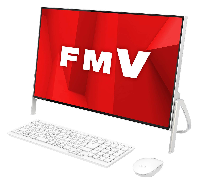 激安商品 富士通 デスクトップパソコン 1TBHDD FMV ESPRIMO ESPRIMO FHシリーズ WF1/D1 (Windows 10 B07NMN156M Home/23.8型ワイド液晶/Core i7/8GBメモリ/約1TB HDD/スーパーマルチドライブ/Office Home and Business 2019/ブラック)AZ_WF1D1_Z009/富士通WEB MART専用モデル B07NMN156M ホワイト/ 8GB/ 1TBHDD/ Officeあり ホワイト/ 8GB/ 1TBHDD/ Officeあり, カミフクオカシ:4bcf201b --- jagorawi.com