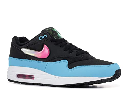 Venta Nike Estilo Amazon Air Max Hombre Zapatos Negro Azul