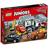 LEGO 10743 - Juniors, Il Garage di Smokey