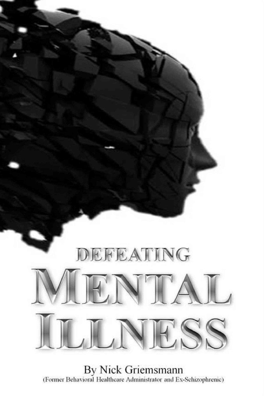 Download Defeating Mental Illness pdf