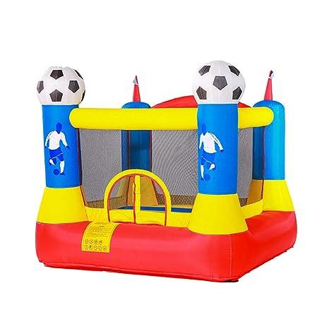 Amazon.com: Castillo hinchable para niños para el parque de ...