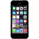Apple iPhone 5S 32GB Smartphone, Grigio Siderale [Germania]