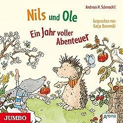 Nils und Ole