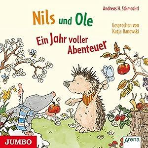 Nils und Ole Hörbuch