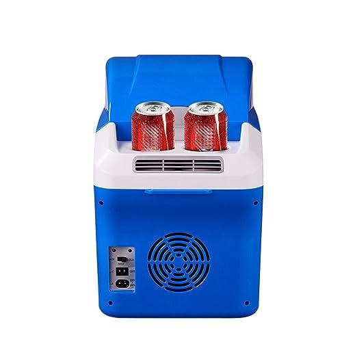 Refrigerador de coche YLLXX Coche Inicio/Dos/Pequeño Termostato ...