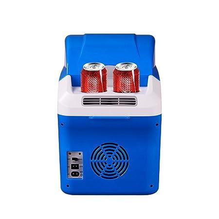Refrigerador de coche YLLXX Coche Inicio/Dos/Pequeño ...