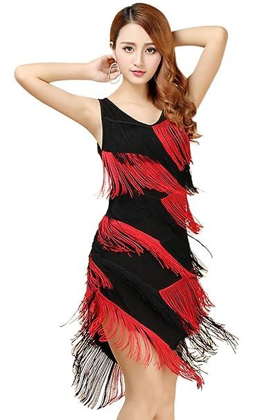 KINDOYO Elegante Vestido de baile para damas Vestidos de ...