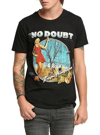 ill Rock Merch No Doubt Tragic Kingdom T-Shirt
