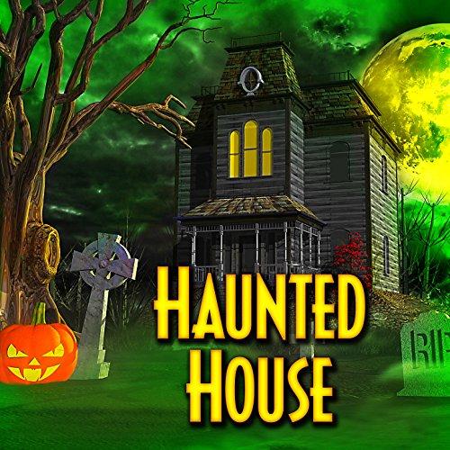 Creepy Castle Dwellers for a Dangerous Halloween ()