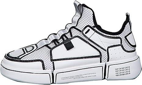 HDWY Deportes Casuales Zapatos De Los Hombres Zapatos De Marea ...