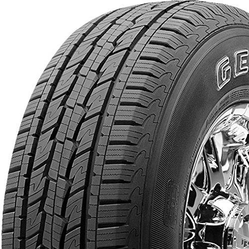 235/75-15 General Grabber HTS All Season Performance Tire 105T 2357515