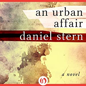 An Urban Affair Audiobook