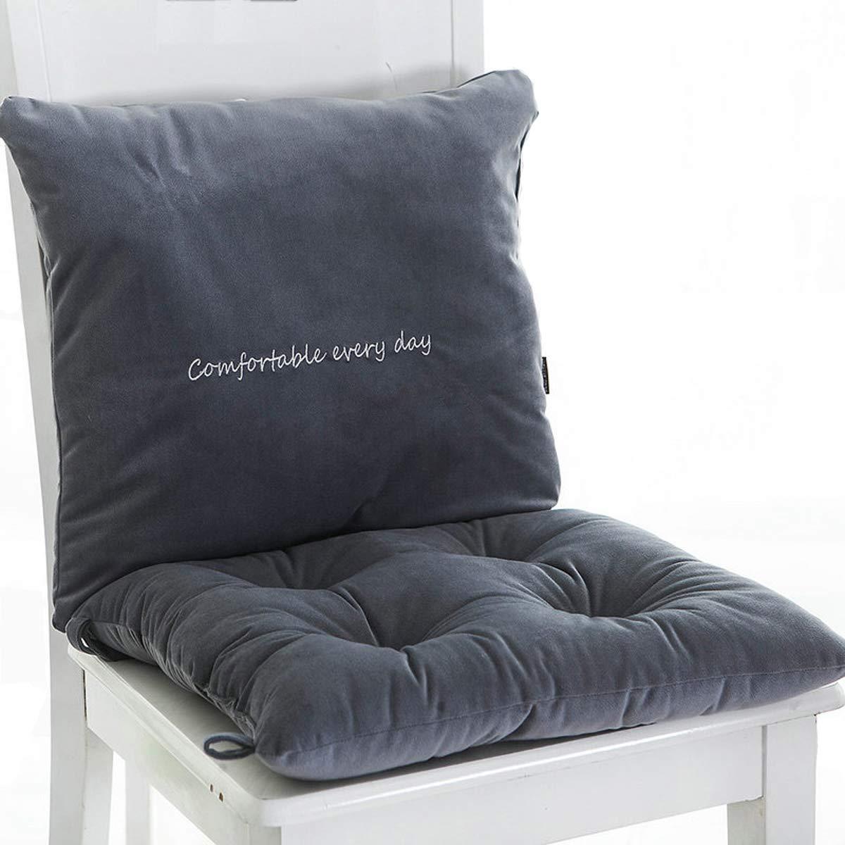 Agarre antideslizante silla asiento Lumbar de cojines y ...