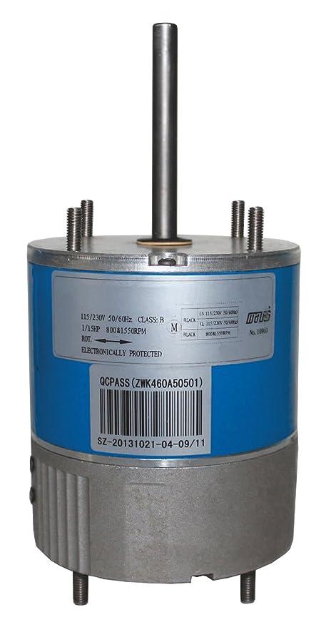 Mars 10850 - Azure Digi-Motor for 3 3