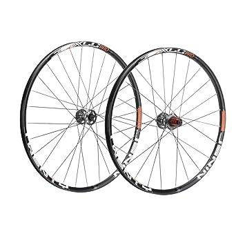 XLC Pro 2501403400 - Ruedas, 29 pulgadas MTB WS de M02: Amazon.es: Deportes y aire libre
