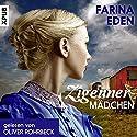 Zigeunermädchen Hörbuch von Farina Eden Gesprochen von: Oliver Rohrbeck