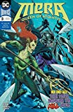 #5: Mera: Queen of Atlantis (2018) #3 of 6 VF/NM