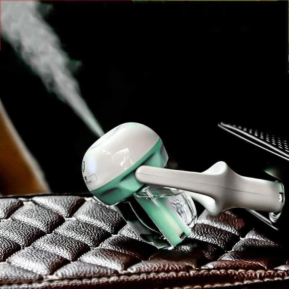 Lnyy Coche del purificador humidificador aromaterapia Mini Spray ...