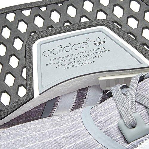 Adidas - Nmd R1 Door Bedwin The Heartbreakers - Bb3123 - Kleur: Grijs - Maat: 8.5