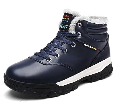 Chaussures Bleu D'automne Eagsouni Pour Les Hommes 9CryfMH6bh
