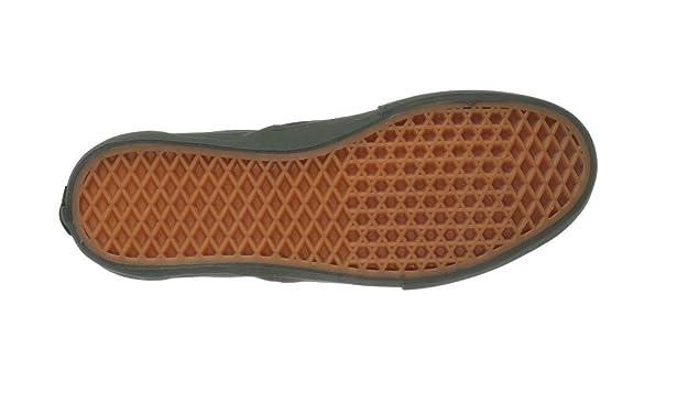 bb2a5ae602f6c Amazon.com | Vans Men's Slip-On Pro (Camo) Rosin Skateboarding Shoes (7 D  US) | Fashion Sneakers