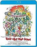 ロックンロール・ハイスクール HDニューマスター/爆破エディション [Blu-ray]