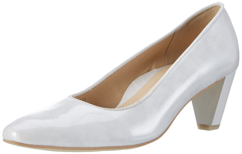 Ara Padua Damen Padua Ara Brautschuhe Weiß (OffWeiß 34) 073875