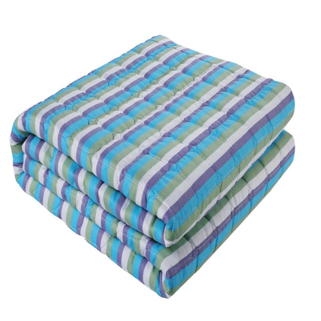 G Home Yoga Tatami Mattress Student Dormitory Single Double Sleeping Mat (Color : 5, Size : 120x200cm)