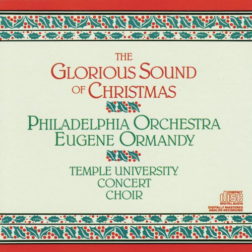The Glorious Sound of Christmas (Orchestra Ormandy Christmas Eugene Philadelphia)