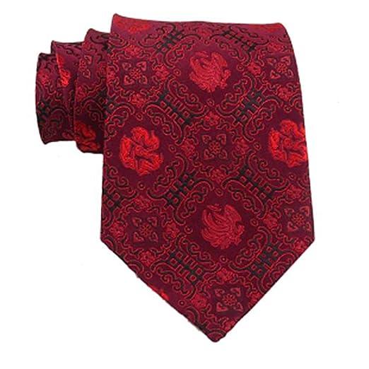Easy Go Shopping Corbata de Hombre, Estilo Nacional Corbatas de ...