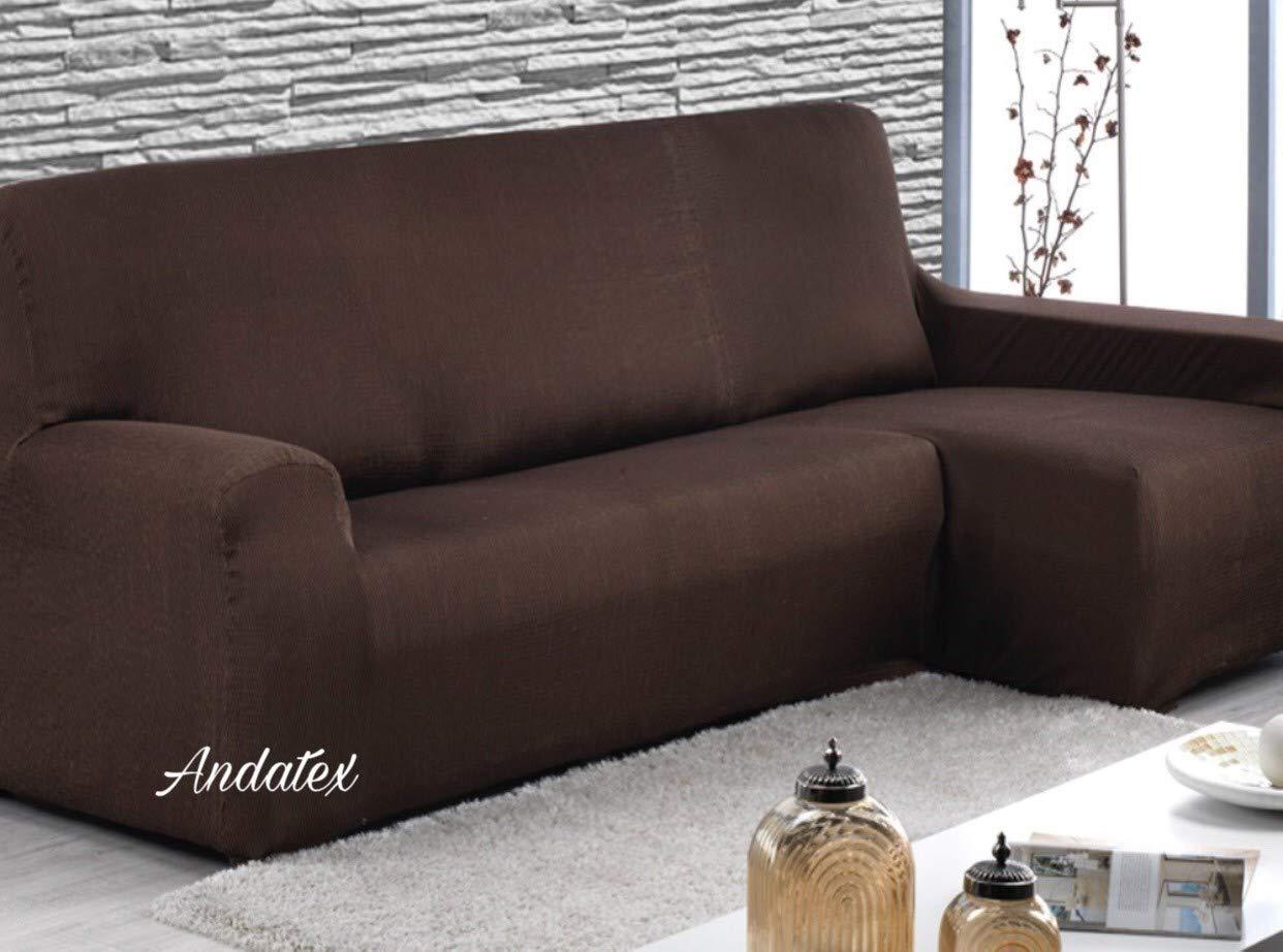 The Best Fashion House Funda Sofa Chaise Longue Elastico ...