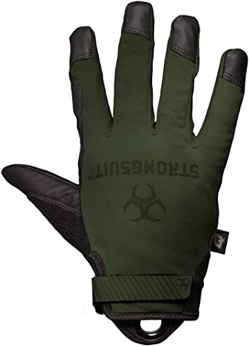 StrongSuit 41200-XXS Q-Series Shooting Glove