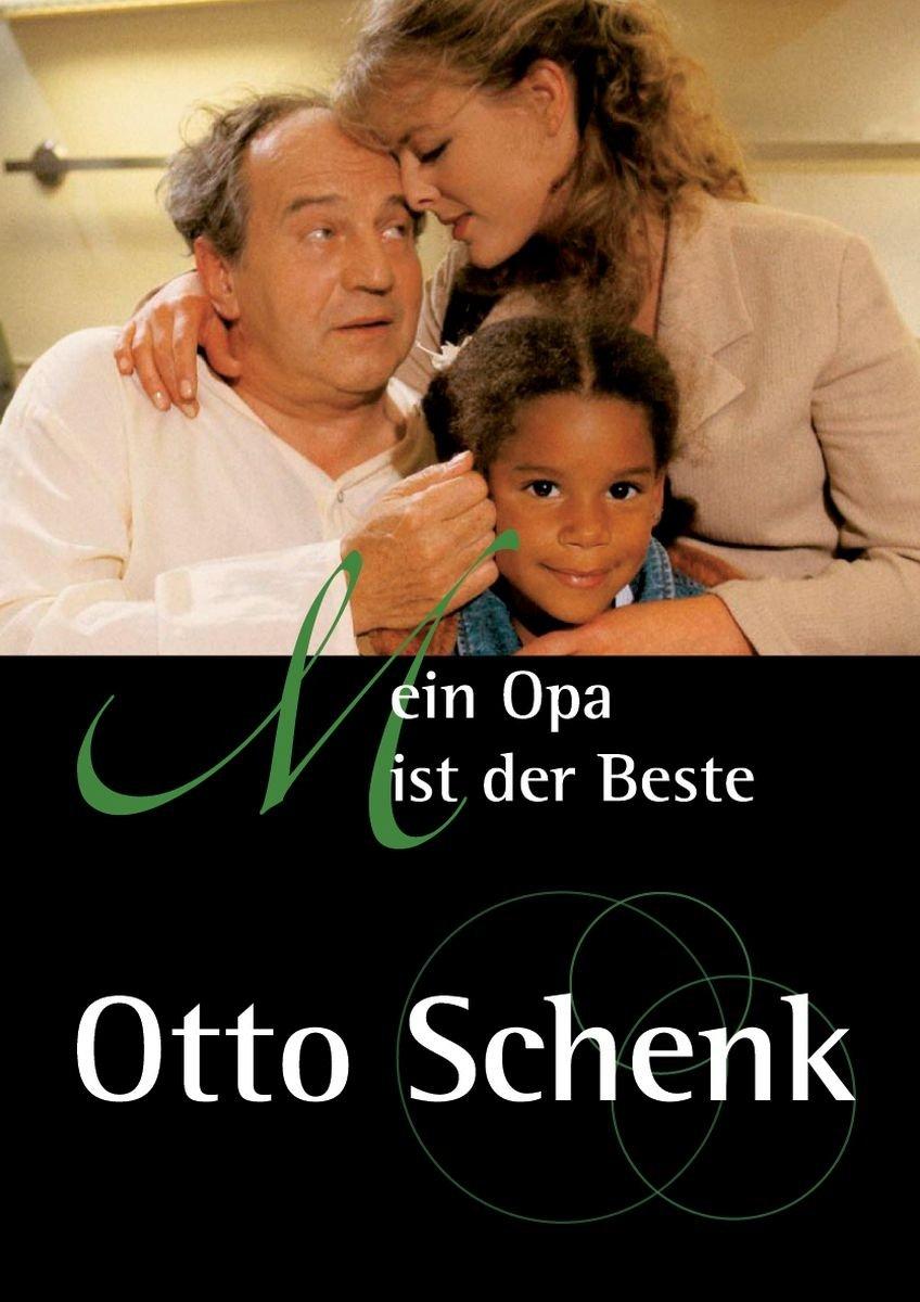 Mein Opa Ist Der Beste Amazonde Schenk Otto Dvd Blu Ray