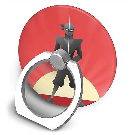 Amazon.com: Colorful Ninja Warrior Background Phone Ring ...