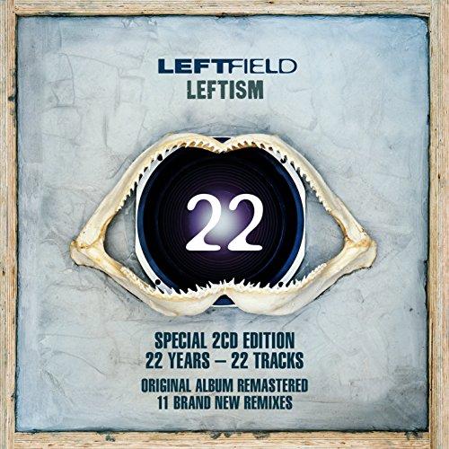 Leftfield - Leftism 22 (2PC)