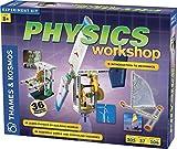 Toys : Thames & Kosmos Physics Workshop