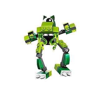 LEGO Mixels 41518 Glomp Building Kit