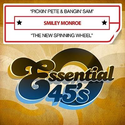 Pickin Pete & Bangin Sam / New Spinning Wheel: Amazon.es: Música