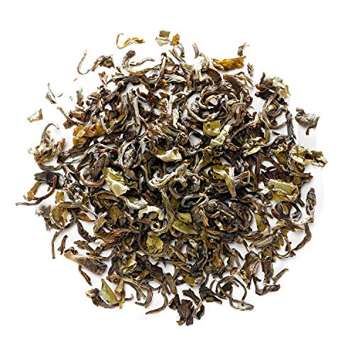 First Flush Oolong Darjeeling Tea - Straight from India 100g 3.5 Ounce ()