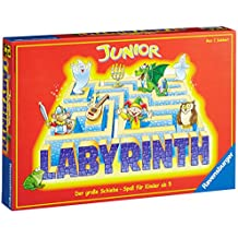 Ravensburger Junior Labyrinth