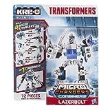 Kre-O Transformer Movie Lazerbolt