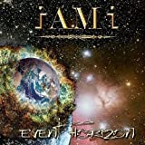 Event Horizon Import Edition by I Am I (2012) Audio CD