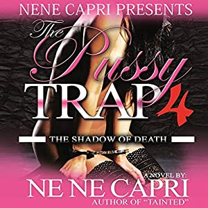 The Pussy Trap 4 Audiobook