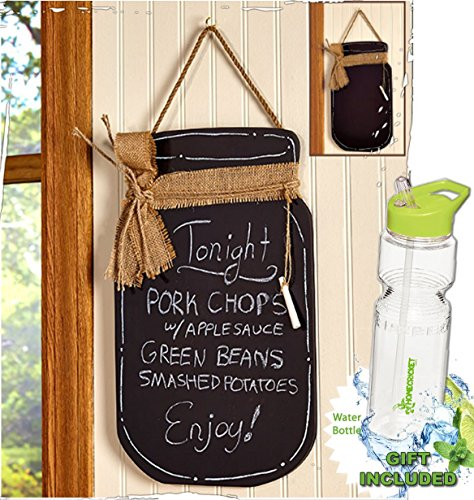 Included Antique Country Chalkboard byHomecricket product image