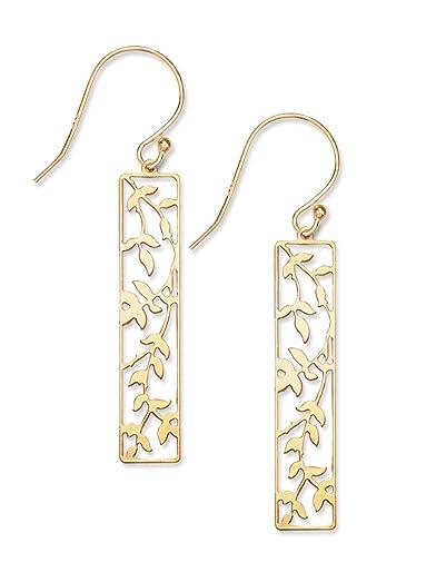 Amazoncom Holly Yashi Everly Earrings Hypoallergenic Jewelry