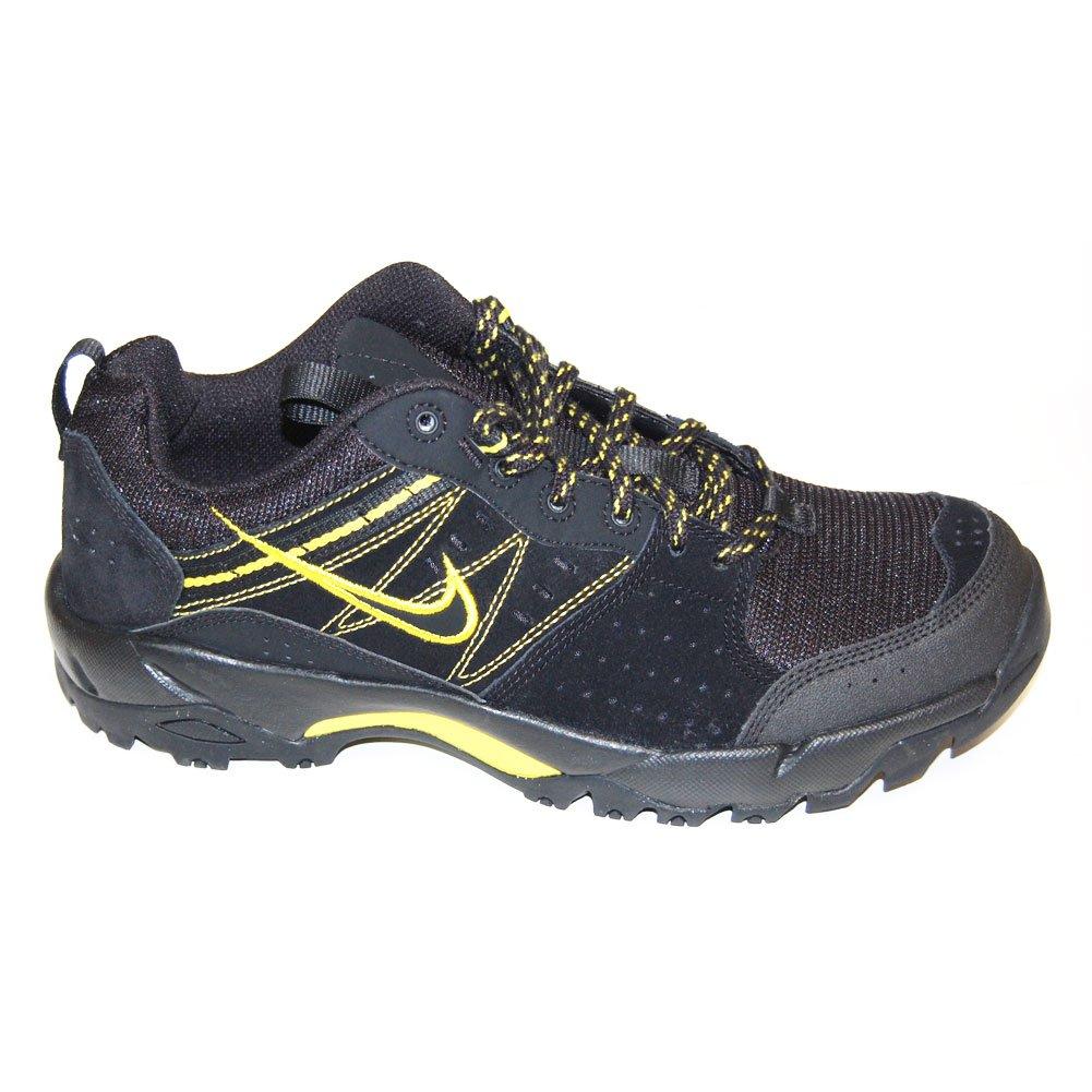 NIKE Men's ACG Salbolier Hiking Shoes, Black/Yellow, UK8.5: Amazon.co.uk:  Sports & Outdoors