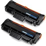 IKONG Compatibile Samsung MLT-D116L MLT D116L Cartucce Toner, Alta Resa, Lavorare con Samsung Xpress SL M2835DW M2825ND M2885FW M2675FN M2875FW M2875FD M2625D M2675 M2825DW M2625 M2825 M2826 Stampante- 3.000 Pagine per MLT-D116L Toner ( 2 Nero MLT D116L Toner)
